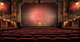 Galaxy Theater Riverbank Seating Chart 660 Science Fiction Writing Prompts That Will Get You
