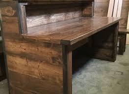 rustic office desks. Rustic Office Desk Best 25 Ideas On Pinterest Desks