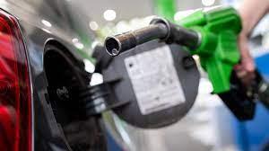 Neue Rekordpreise für Benzin und Diesel - GrenzEcho