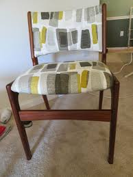 Photo 1 of 9 Cost To Reupholster Dining Chair Uk Chairs Model (nice Cost To Reupholster  Dining Room Chairs