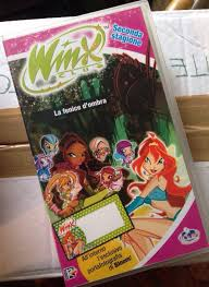 VHS film WINX CLUB serie 02 in 23878 Verderio for €23.00 for sale