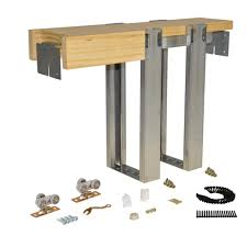 this review is from 1560 series 30 in x 80 in pocket door frame for 2x6 stud wall