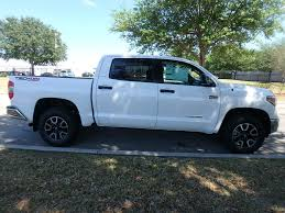 2018 New Toyota Tundra 4WD SR5 CrewMax 5.5' Bed 5.7L at Central ...