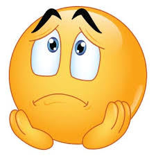 Sad Emojis By Emoji World