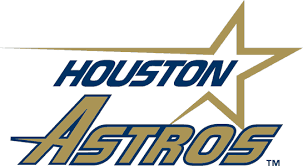 Houston Astros Wordmark Logo - National League (NL) - Chris ...