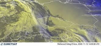 Předpověď počasí Bezděkov u Úsova - Meteocentrum.cz