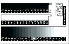 Color Test Page For Printer Test Print Color Page Colour Printer