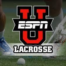 ESPN 2014 College Lacrosse Season