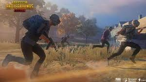 PUBG Mobile Zombies Mode update date ...