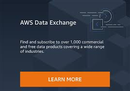 Aws Marketplace Homepage