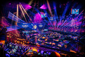 Eurovision is back for 2021, and after being forced to cancel last year's contest, this year's competition is shaping up to be bigger and glitzier than ever. Audience Confirmed For Eurovision 2021 Escxtra Com