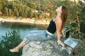 Image result for pictures of people relaxing