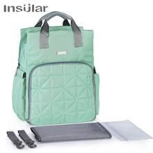 Сумка для подгузников bolso maternidad, <b>непромокаемая сумка</b> ...