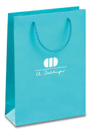 carrier bags. paper carrier bags, art. 754 0 860 bags o