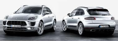 porsche new car release2017 Porsche Macan Release Date  Price