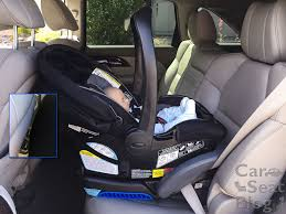 however graco does allow the carrier only to be installed without the base using ford motor company inflatable seat belts follow your instruction manual