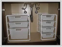 under bathroom sink storage master bathroom ideas 10776 bathroom sink storage