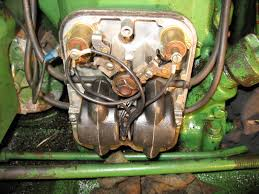 wiring diagram for pony motor coil yesterday s tractors here is a pic