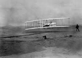 17 1903 bicycle brothers make aeroplane work wright