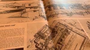 Laurent House by Frank Lloyd Wright - Bernard Schwartz House - Still Bend |  Facebook