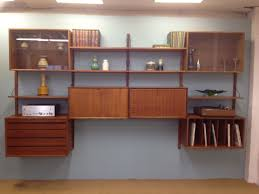 Mid Century Modern Furniture Seattle Wall units Design Ideas