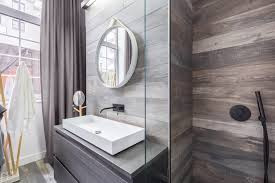 wood look ceramic shower tile
