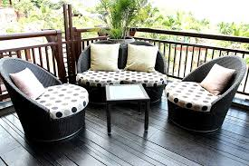 patio furniture small deck. Outdoor Furniture For Small Deck Lovely 25 Awesome Patio Design U