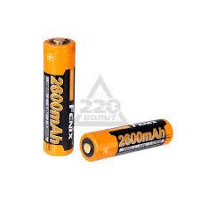 <b>Аккумуляторы</b> и батарейки <b>Fenix</b> купить в Москве, СПб и РФ по ...