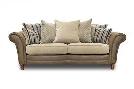 york sofa york slope arm deep seat upholstered chaise sofa