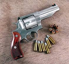 the ruger redhawk 45 acp 45 colt model uses specially designed full moon clips available from ruger for use with 45 acp loads