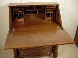 ebay office desks. Antique Oak Drop Front Desk Ebay Office Desks