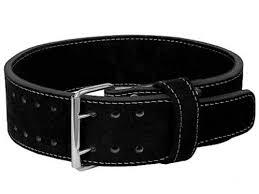 <b>Пояс Harper Gym</b> JE 2633-B Leather XXL Black 361 326 - НХМТ