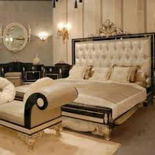Bedroom Boudoir Purple Design On Luxury Bed For Her Decor Fa