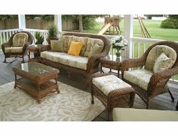 Perfect Wicker Resin Patio Furniture with Empire Resin Wicker