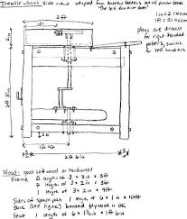 pottery kick wheel plans. risultato immagine per treadle lathe plans pottery kick wheel