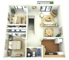 3 bedroom apartments plan. Two Bedroom Apartment Designs Interesting Plans 3 Apartments Plan