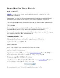 Personal Statement For Resume Resume Personal Statement Medmoryapp Com