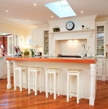 Recessed Kitchen Cabinets French House Kitchen Ideas With White Kitchen Cabinet And Cute