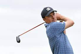 Jordan Spieth WITB: What's in the Grand ...