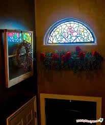 faux stained glass window 1 2 3