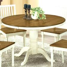 distressed round dining table distressed round dining table small images of distressed white round dining table