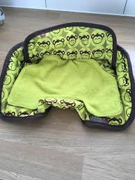 child seat protector for car seat pushchair buggy potty training