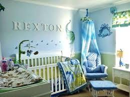 nursery rhyme baby bedding dinosaur decor rhymes crib set cartoon
