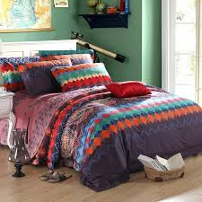 coffee orange and blue tribal colorful style stripe coffee orange and blue tribal colorful style stripe