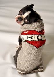 Chilly Dog Sweaters Mom Tattoo