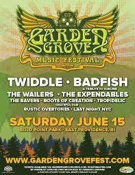 garden grove festival feat twiddle badfish the wailers the expendableore