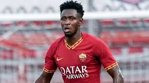 Infortunio Diawara: le condizioni del centrocampista della Roma