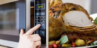 Butterball Turkey Defrost Chart The 25 Pound Turkey Challenge Has Gone Viral And Butterball