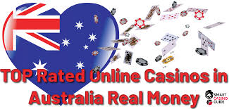 As for real money gambling, it is more than just entertainment. Online Casino Australia Legal Real Money 2021 Top10