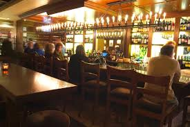 restaurant bar lighting. restaurant bar interior lighting of cesca enoteca and trattoria upper west side nyc